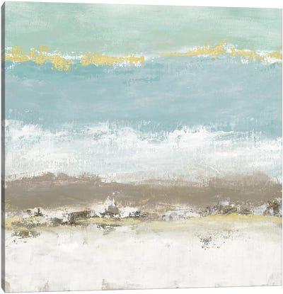 Peaceful Reverie Canvas Art Print