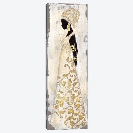 Saharan Grace 3-Piece Canvas #TAV42} by Tava Studios Canvas Art