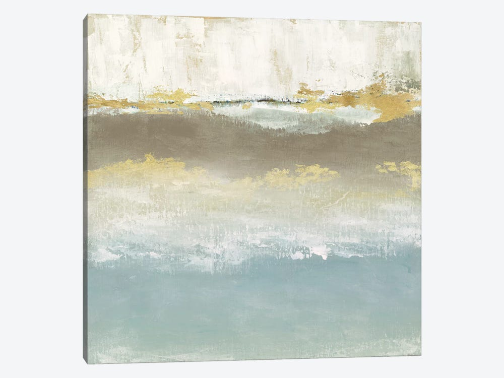 Soft Solace by Tava Studios 1-piece Canvas Artwork