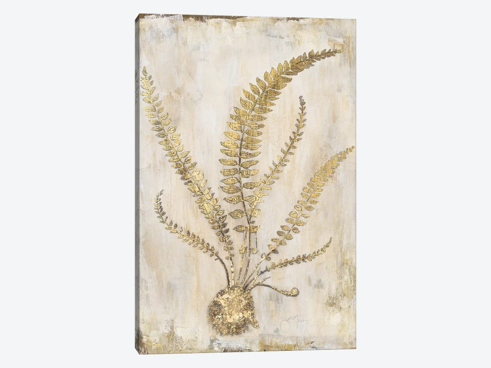 Venetian Frond 1-piece Canvas Print