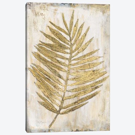 Venetian Palm Canvas Print #TAV49} by Tava Studios Canvas Wall Art