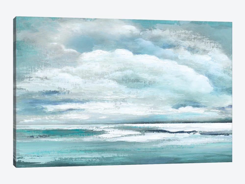 Billowing Clouds by Tava Studios 1-piece Canvas Artwork