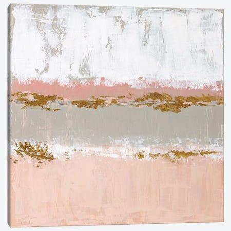 Sedona Sunrise Canvas Print #TAV61} by Tava Studios Canvas Artwork