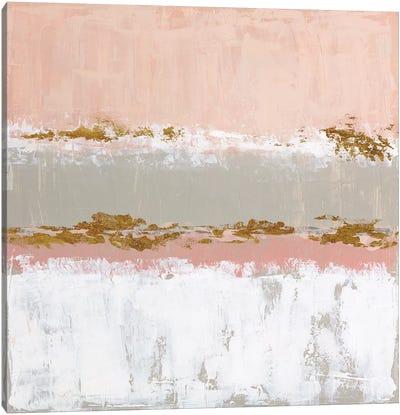 Sedona Sunset Canvas Art Print