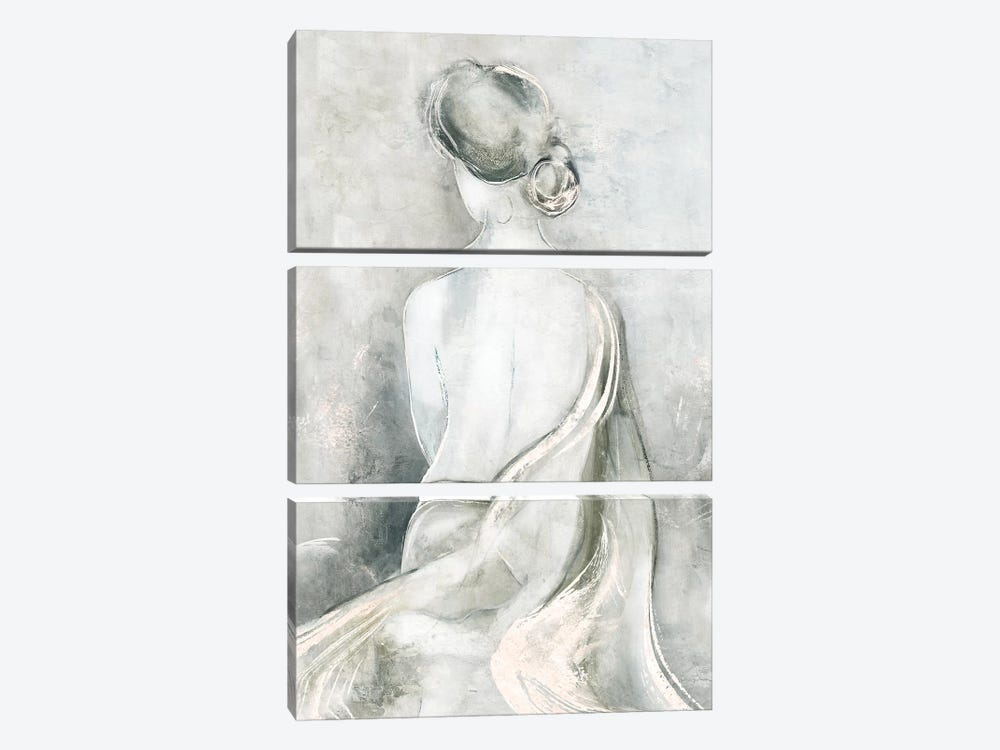 Sweet Serenity by Tava Studios 3-piece Canvas Print