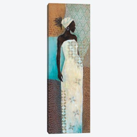 Dressed To Shine I Canvas Print #TAV6} by Tava Studios Canvas Wall Art