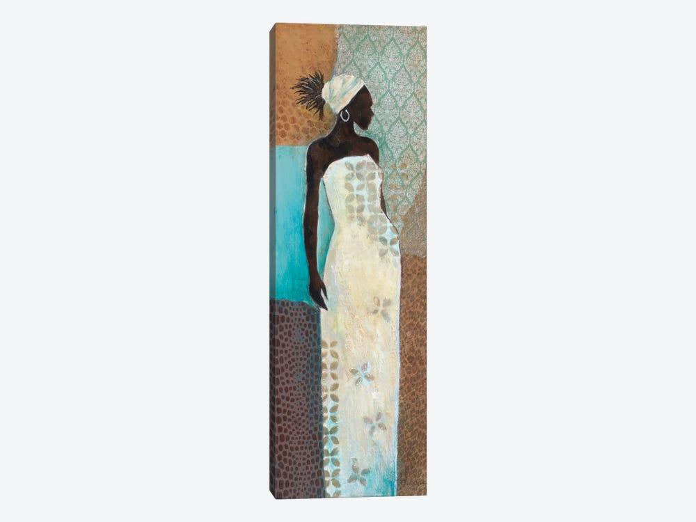 Dressed To Shine I by Tava Studios 1-piece Canvas Artwork