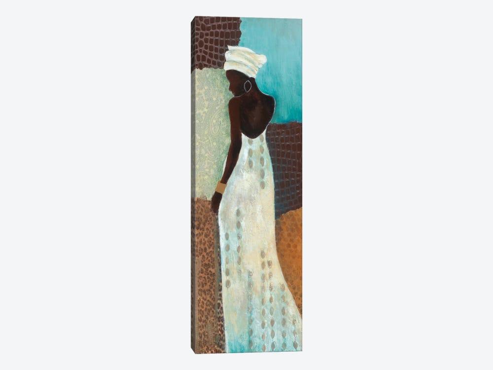 Dressed To Shine II by Tava Studios 1-piece Canvas Print