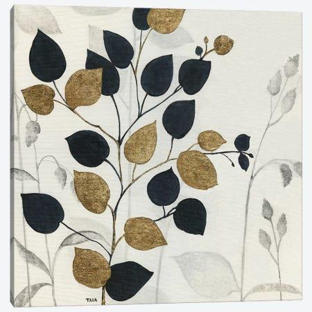 Silhouette Neutre I Canvas Print #TAV85} by Tava Studios Art Print