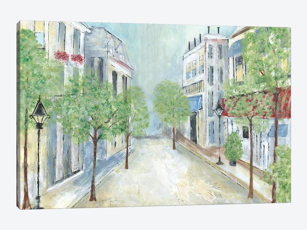 Springtime Stroll by Tava Studios 1-piece Canvas Art
