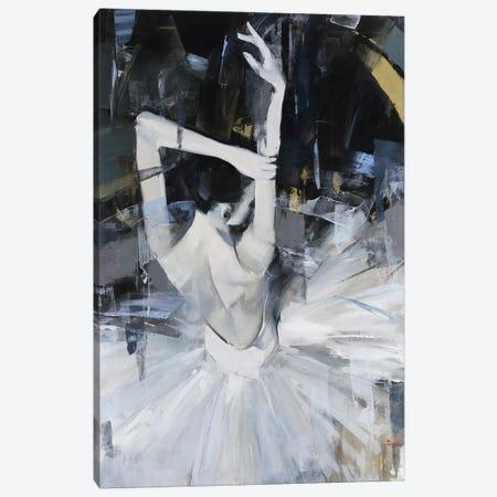 La Peregrina Canvas Print #TAY101} by Tatyana Yabloed Canvas Artwork