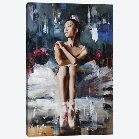 Manifesto Canvas Print #TAY103} by Tatyana Yabloed Canvas Art