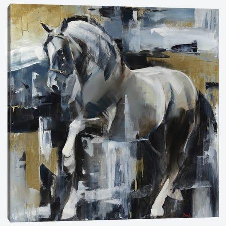 Sauvage Canvas Print #TAY109} by Tatyana Yabloed Canvas Art