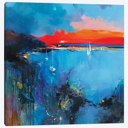 My Sauvage Canvas Print #TAY151} by Tatyana Yabloed Canvas Art Print