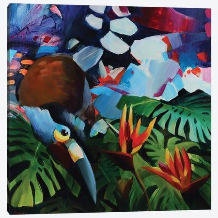 Unknown World I Canvas Print #TAY159} by Tatyana Yabloed Canvas Art Print