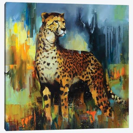 The Break Free Canvas Print #TAY16} by Tatyana Yabloed Canvas Art Print