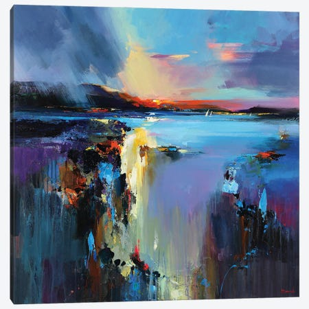 New Inspiration Canvas Print #TAY198} by Tatyana Yabloed Canvas Art Print