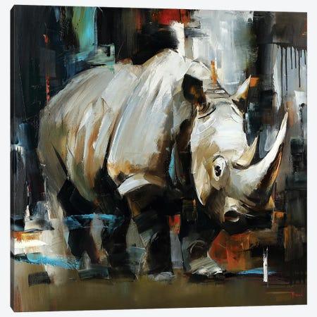 The Grow Wild Canvas Print #TAY22} by Tatyana Yabloed Canvas Art Print