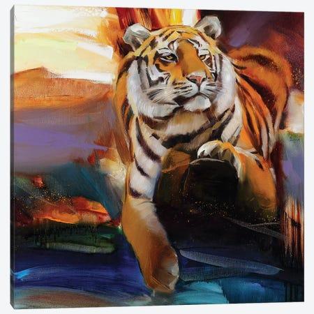 The Source Canvas Print #TAY36} by Tatyana Yabloed Canvas Print
