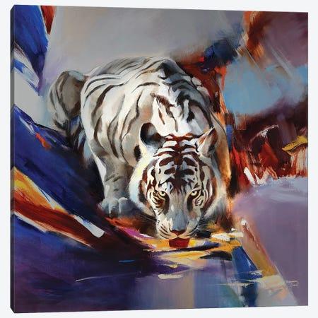 Metamorphosis Canvas Print #TAY65} by Tatyana Yabloed Canvas Artwork
