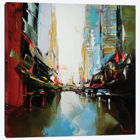 My Life Canvas Print #TAY66} by Tatyana Yabloed Canvas Artwork