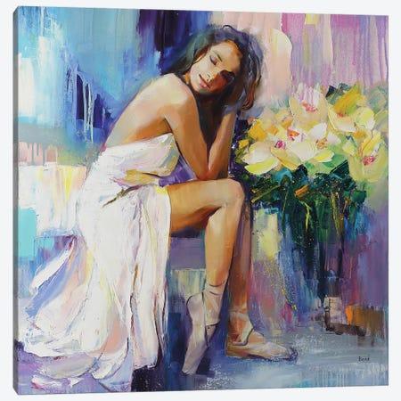 The Miracles Inside Canvas Print #TAY80} by Tatyana Yabloed Canvas Art Print
