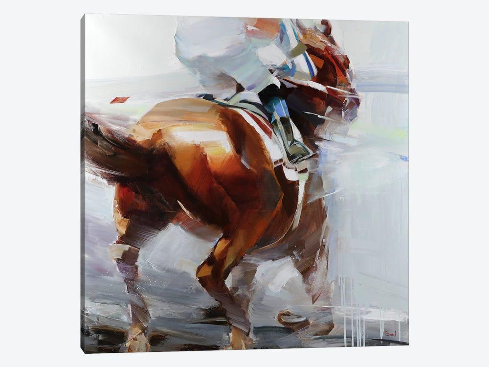 High Hopes by Tatyana Yabloed 1-piece Canvas Artwork