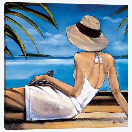 Cote D Canvas Print #TBI2} by Trish Biddle Canvas Artwork