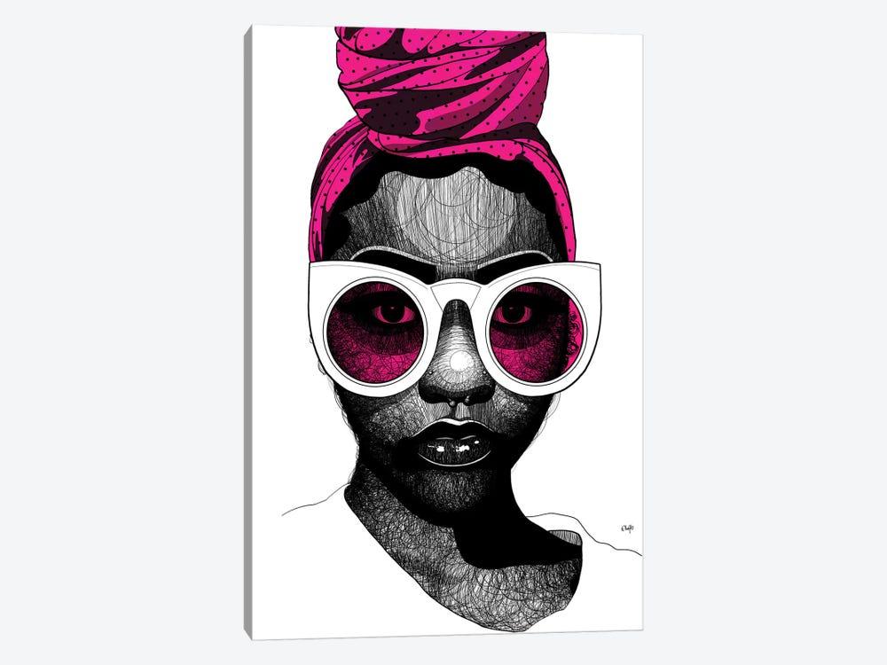 Ifunanya by Ohab TBJ 1-piece Canvas Print