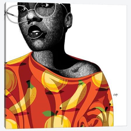 Ofe Nsala II Canvas Print #TBJ27} by Ohab TBJ Canvas Print