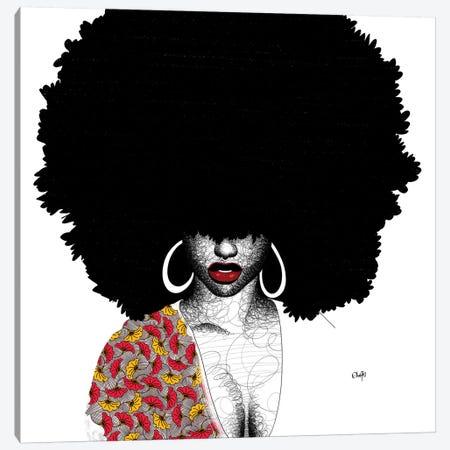 Uloaku Canvas Print #TBJ41} by Ohab TBJ Canvas Art