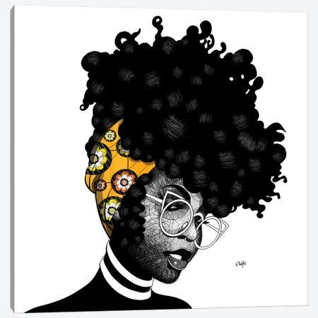Xxtra 3-Piece Canvas #TBJ44} by Ohab TBJ Art Print