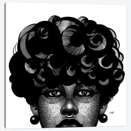 Chimnora Canvas Print #TBJ49} by Ohab TBJ Canvas Art