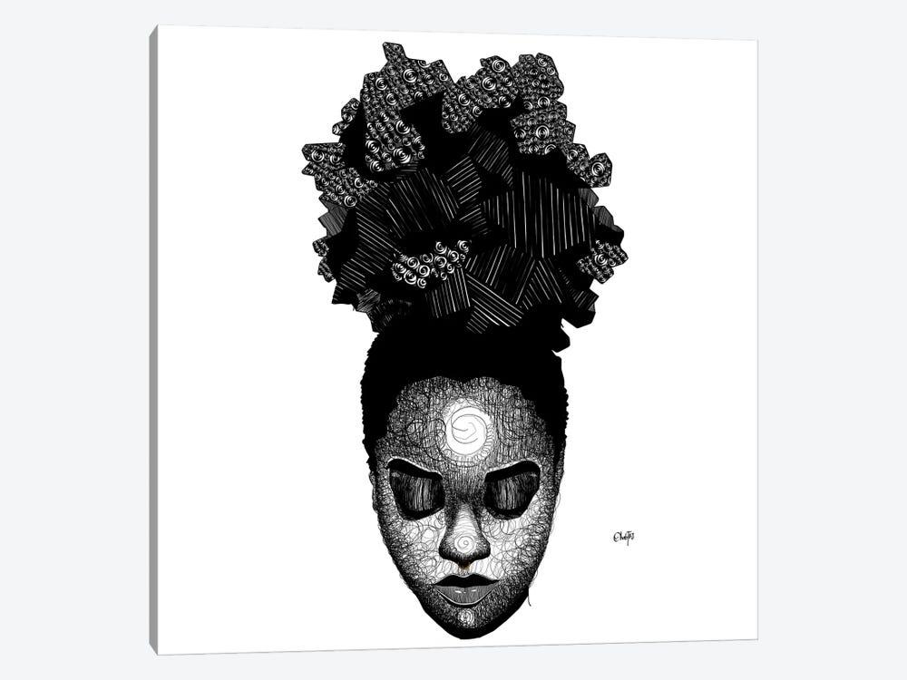 Fineapple by Ohab TBJ 1-piece Canvas Print