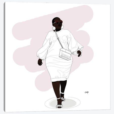 Friyay 149 Canvas Print #TBJ53} by Ohab TBJ Canvas Art Print