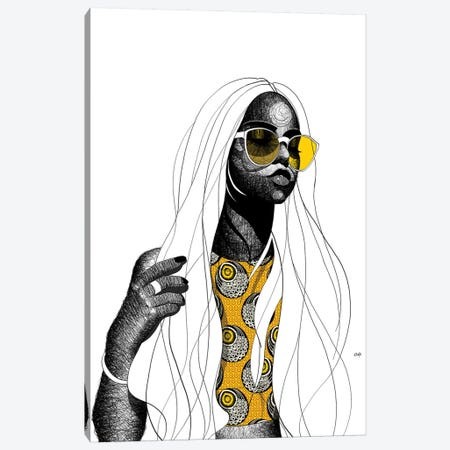 Baked Canvas Print #TBJ6} by Ohab TBJ Canvas Artwork