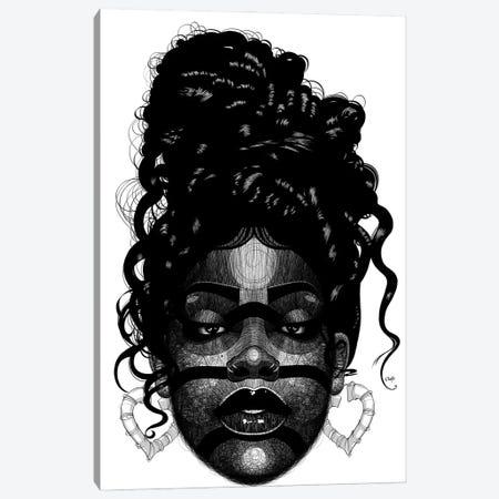 Too Sweet Canvas Print #TBJ71} by Ohab TBJ Art Print