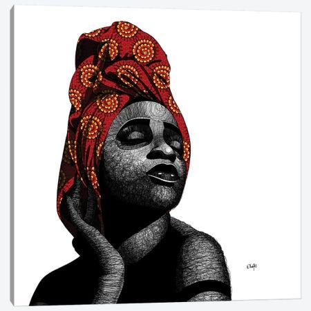 Ebube Canvas Print #TBJ9} by Ohab TBJ Canvas Print