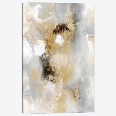 Irresistible Tan II Canvas Print #TBR10} by Tate Bridges Canvas Art Print