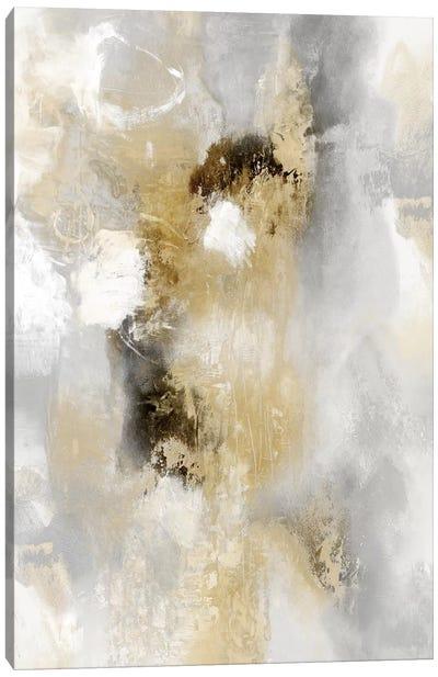 Irresistible Tan II Canvas Art Print