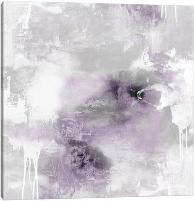 Irresistible Amethyst I Canvas Art Print