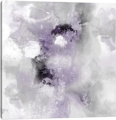 Irresistible Amethyst II Canvas Art Print