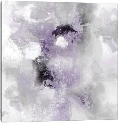 Irresistible Amethyst II Canvas Art Print