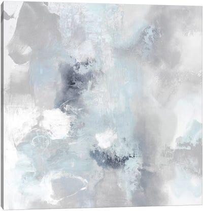 Irresistible Aqua I Canvas Art Print