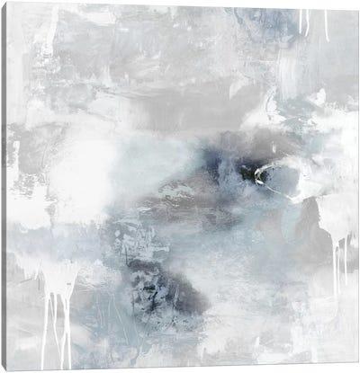 Irresistible Aqua II Canvas Art Print