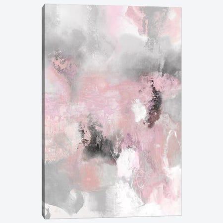 Irresistible Blush II Canvas Print #TBR6} by Tate Bridges Art Print