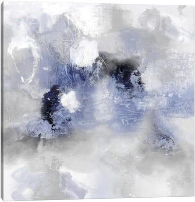 Irresistible Indigo II Canvas Art Print