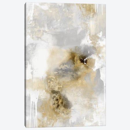 Irresistible Tan I Canvas Print #TBR9} by Tate Bridges Canvas Art