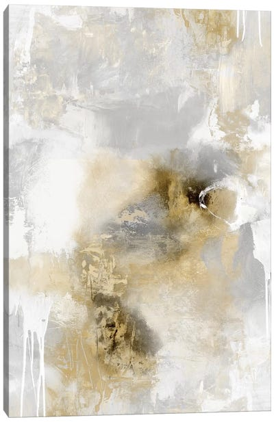 Irresistible Tan I Canvas Art Print