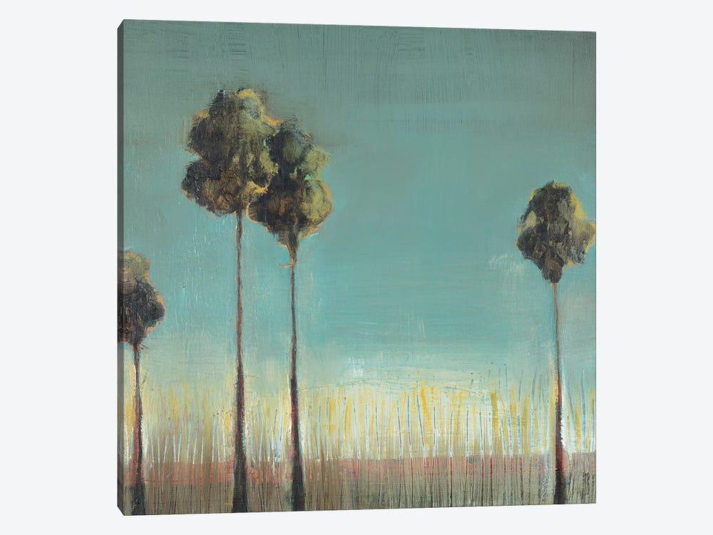 Santa Monica by Terri Burris 1-piece Canvas Art